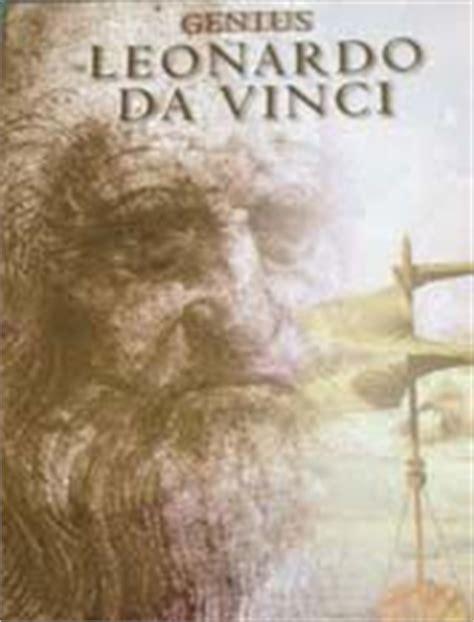 leonardo da vinci biography dvd primo magazine for and about italian americans