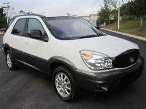 2005 Buick Rendezvous Suv Used 2005 Buick Rendezvous Cx Crossover Suv Car For Sale