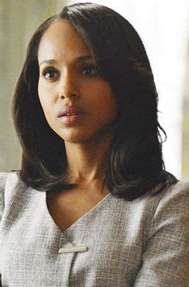 hair style in scandal 17 best images about olivia pope hairstyles on pinterest