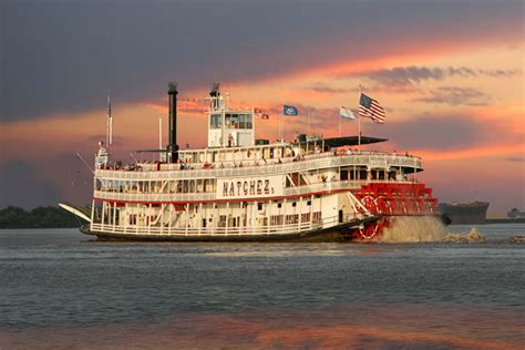 xpress boats new orleans steamboat natchez new orleans la new orleans
