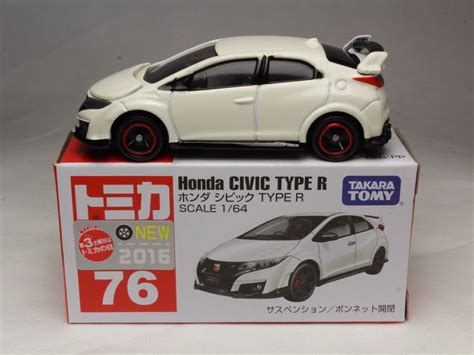 Diecast Tomica Honda Civic Type R No 76 Ah219 292 best tomica images on diecast ladder and libra