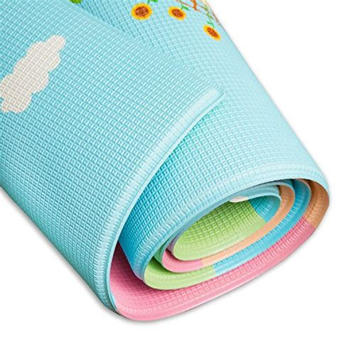 Baby Foam Play Mat Bpa Free by Baby Care Play Mat Foam Animal Floor Busy Farm Large