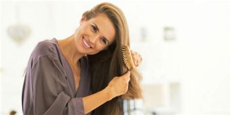 Sisir Logam jenis jenis sisir sesuai untuk rambut anda