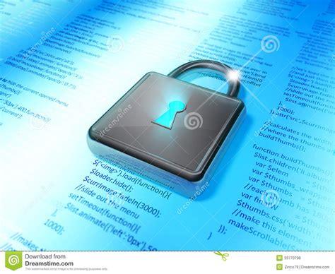 tech lock clip tech lock royalty free stock photos image 33770798