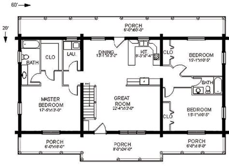 lincoln log homes floor plans swan valley log home plan by the original lincoln logs