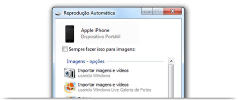 importar imagenes iphone windows xp como passar fotos do iphone para um computador windows