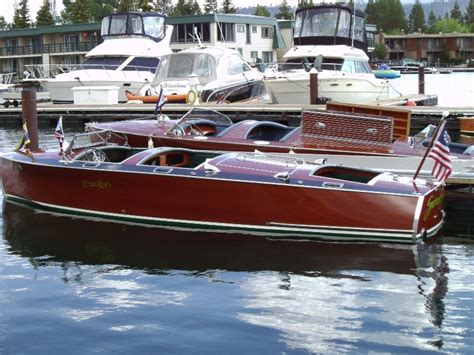 classic boat song 2011 south tahoe wooden boat classic a vintage boat show
