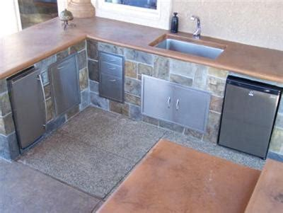 Granite Countertops Columbus Ga by 34 Best Images About Outdoor Custom Countertops On