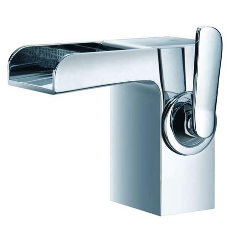 Jalo Faucets by Jalo Quot Cascade Quot Lavatory Faucet R 233 No D 233 P 244 T