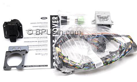 2004 range rover trailer wiring harness 39 wiring