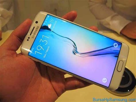 Harga Samsung S6 Edge Baru harga resmi galaxy s6 edge di indonesia bursahpsamsung