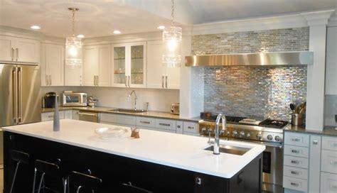 subtle sparkle kitchen addition toni sabatino style kitchen dream contemporary kitchen new york by