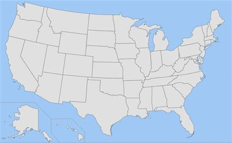 us map identify states find the m states quiz