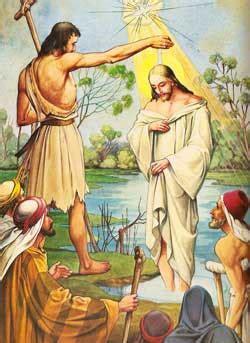 imagenes de jesus bautizado por juan el mes 237 as ii vida p 250 blica de jes 250 s i