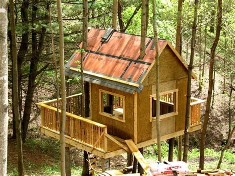 Treeless Tree House Plans Treeless Tree House Plans Beautiful 9 Best Treeless Tree House Images On New Home