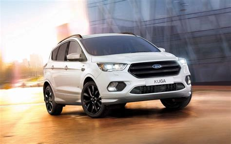 new ford kuga 2018 new 2018 ford kuga specs changes price and release date