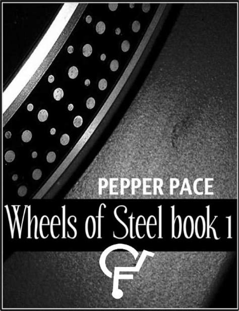 Pepper Pace » Read Online Free Books Archive