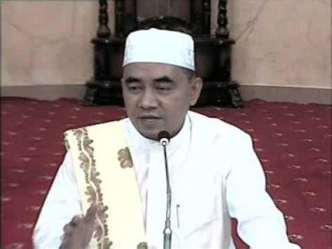 Al Hikam Kh Soleh Darat kitab al hikam hikmah ke 5 kh muhammad bakhiet guru bakhiet