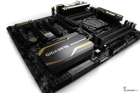 gigabyte x99 ud7 wifi motherboard and core i7 5960x gigabyte x99 ud7 wifi motherboard and core i7 5960x