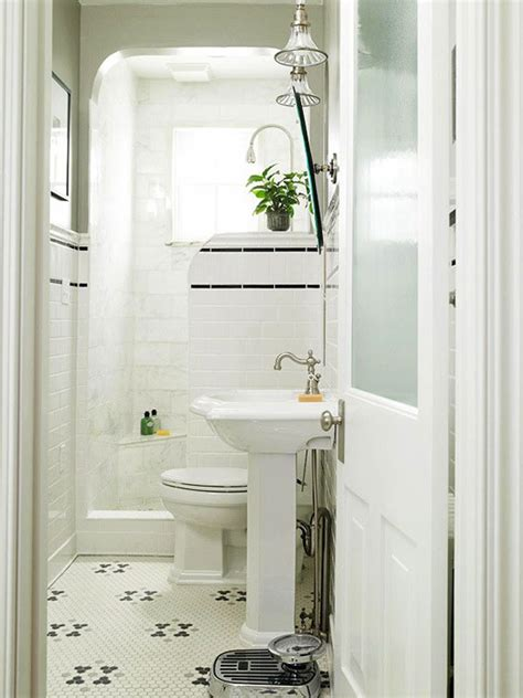 big ideas for small bathrooms small space problem 3 big ideas for a small bathroom