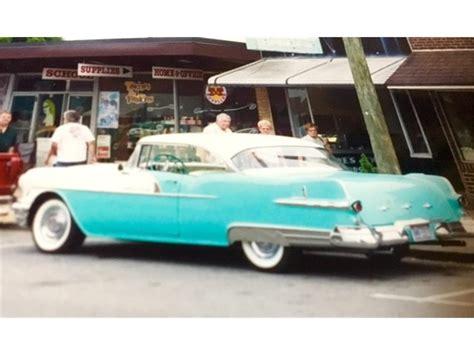 1956 pontiac chief convertible for sale 1956 pontiac chief for sale classiccars cc 931086