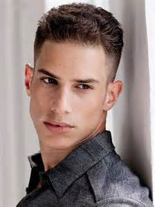Galerry hairstyle mens simple