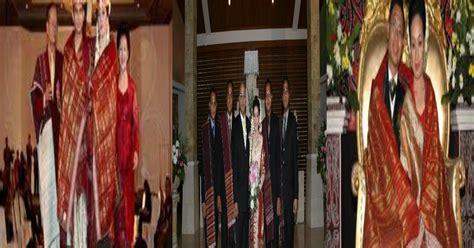 Weddingku Adat Batak by Ayah Alif Adat Pernikahan Di Indonesia 4 Batak
