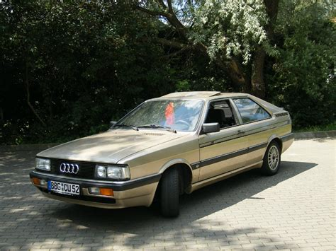 Audi Coupe Typ 81 by Audi Coup 233 Typ 81 Fremdfabrikate Quot Audi Quot Tuning
