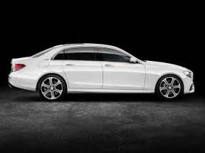 Mercedes E Class Pictures China S New Mercedes E Class Lwb Looks Like A Mini