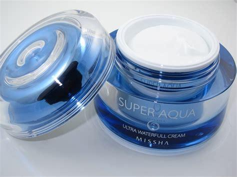 Ultra 250ml Fullcream missha aqua ultra waterful trishanguyen