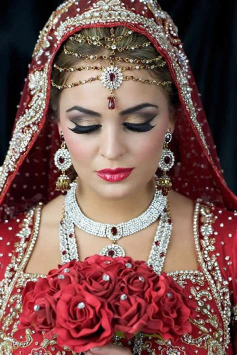 bridal make up trends for 2014 by ambika pillai youtube how to do bridal makeup at home in 10 easy steps