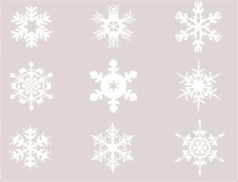 snowflake template martha stewart snowflake template 7 free pdf