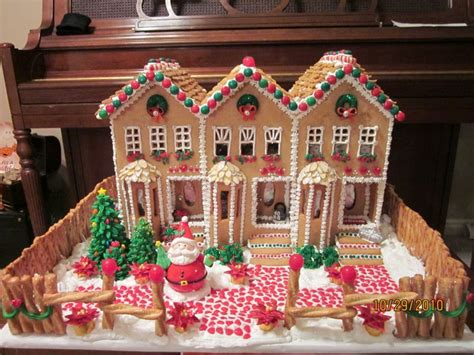 creative gingerbread houses simply creative gorgeous gingerbread houses