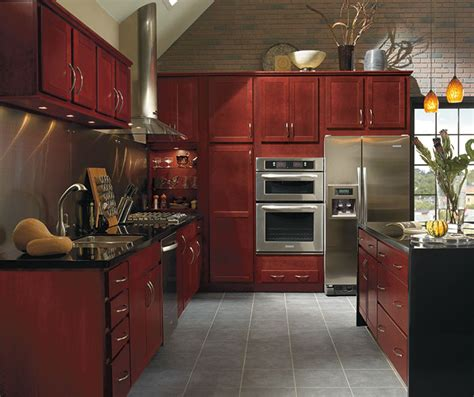 lowes barton at lowes find your style barton cherry chocolate