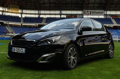 peugeot number the peugeot 308 is a gr eight number daily