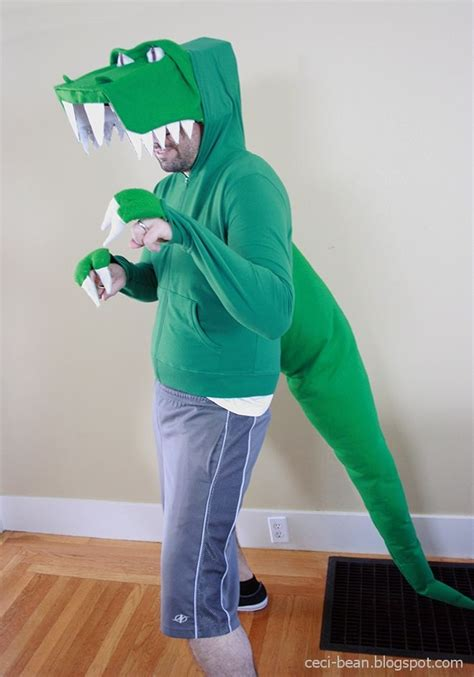 minute costume dinosaurs diy dinosaur costume toy