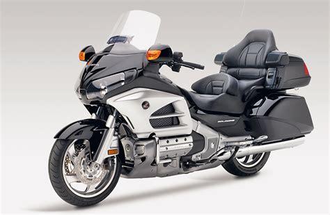 Modell Motorrad Honda Goldwing by Honda Goldwing Modell 2012 Tourenfahrer