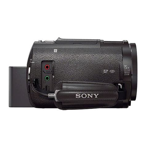 Harga Handycam by Jual Sony Fdr Ax30 4k Ultra Hd Handycam Camcorder Harga