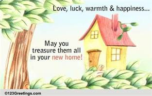 home wish new home wishes quotes quotesgram