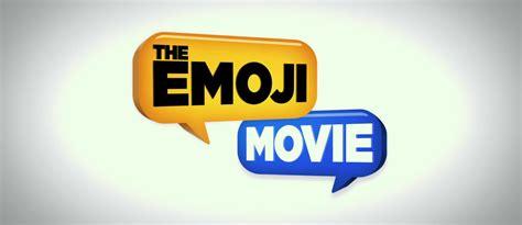 emoji film titels the emoji movie filme sobre emojis ganha teaser