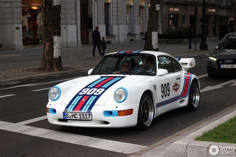 Porsche 964 Carrera Rs 3 8 by Porsche 964 Carrera Rs 3 8 22 October 2016 Autogespot