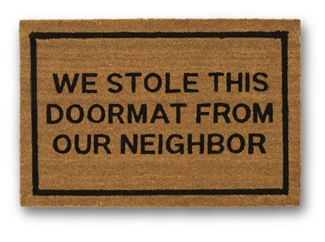 Clever Doormats clever doormats the awesomer