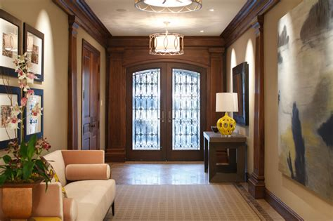 townhouse entryway ideas classical twist a modern townhouse with traditional
