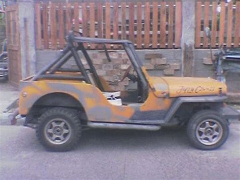 Mini Jeep Philippines Mini Wrangler For Sale From Laguna San Pablo City Adpost