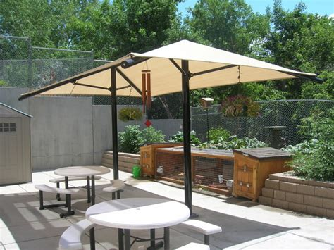 backyard shades wicked shade projects eclectic patio salt lake city