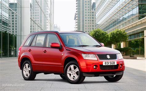 Suzuki Escudo Suzuki Escudo Grand Vitara 5 Doors Specs 2005 2006