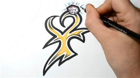 designing my famous life love loyalty design in graffiti
