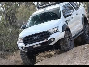 Road Ford Ranger 2017 Ford Ranger Road