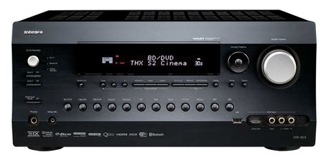 what is a receiver stereo barn