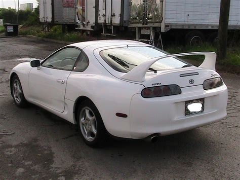 1998 Toyota Supra Turbo For Sale 1998 Toyota Supra For Sale In Usa